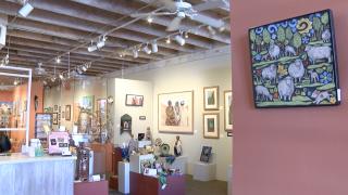 Desert Artisans' Gallery