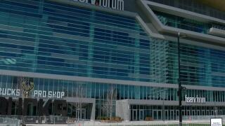 Milwaukee Bucks to increase fan capacity at Fiserv Forum to 18 percent