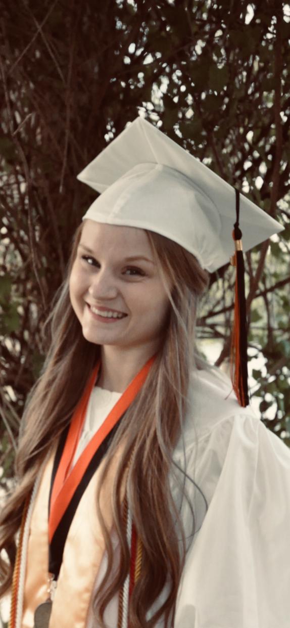 Madison Kelsch, Augusta Independent Schools