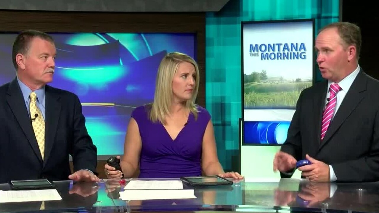 Top stories from today's Montana This Morning, Aug. 4, 2019