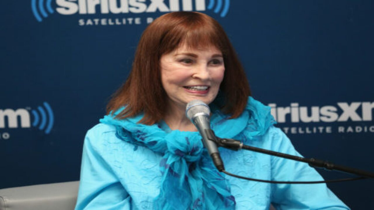 6 Facts About Fashion Icon Gloria Vanderbilt