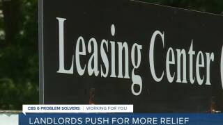 Landlords push for more relief from eviction moratorium