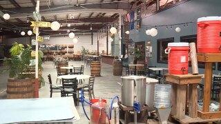 Due South Brewing Co. in Boynton Beach
