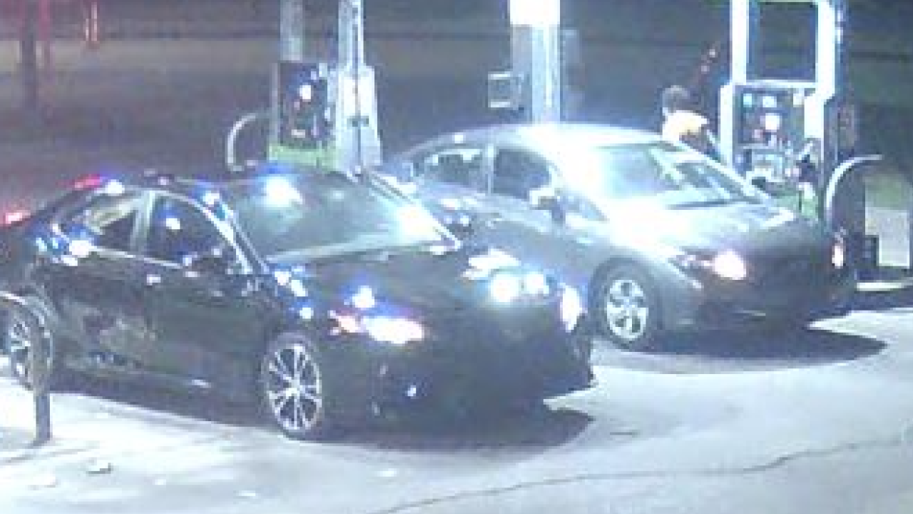 Northeast Ohio carjackings