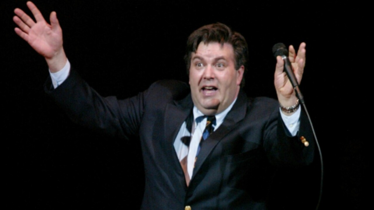 Comedian, actor Kevin Meaney found dead