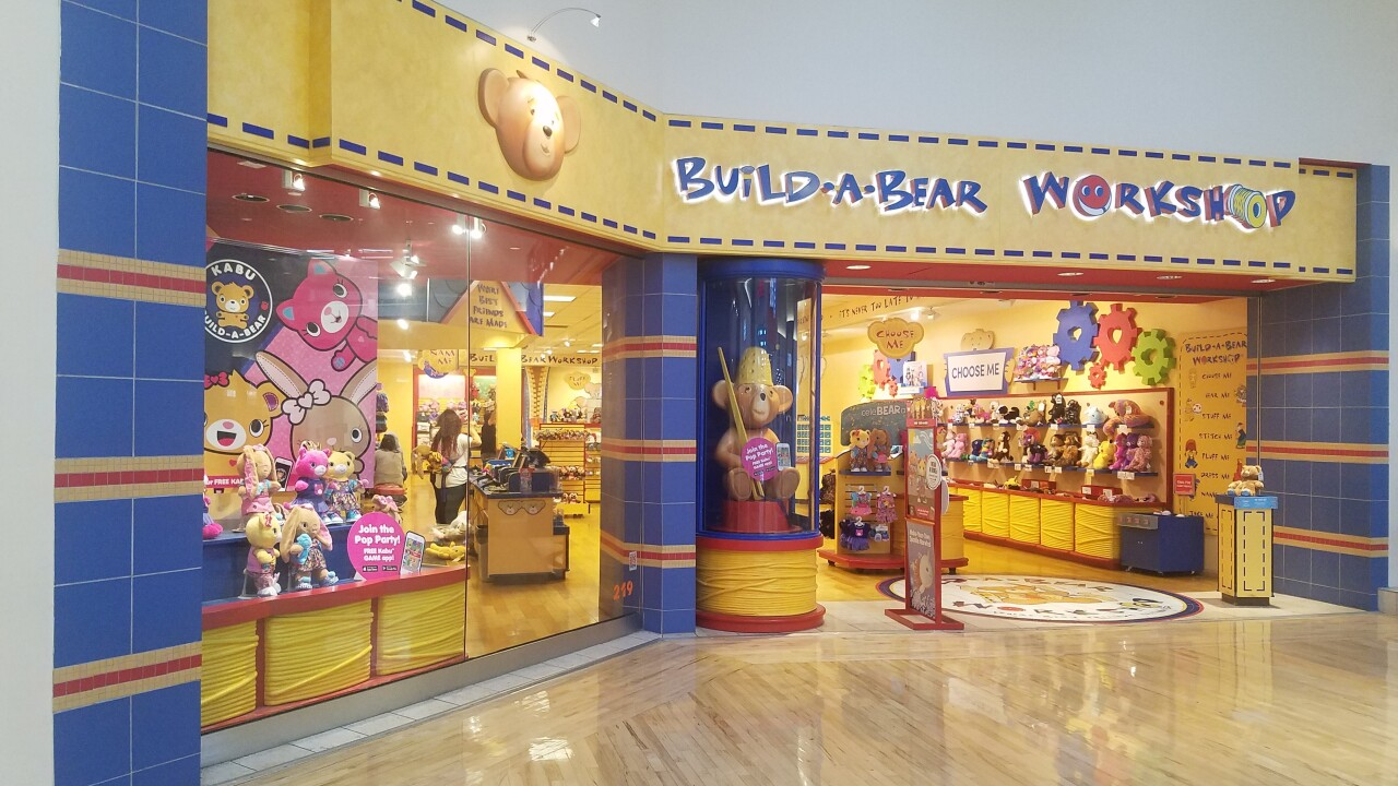 Build-A-Bear Workshop is bringing back its popular 'Pay Your Age' promotion — with some limitations