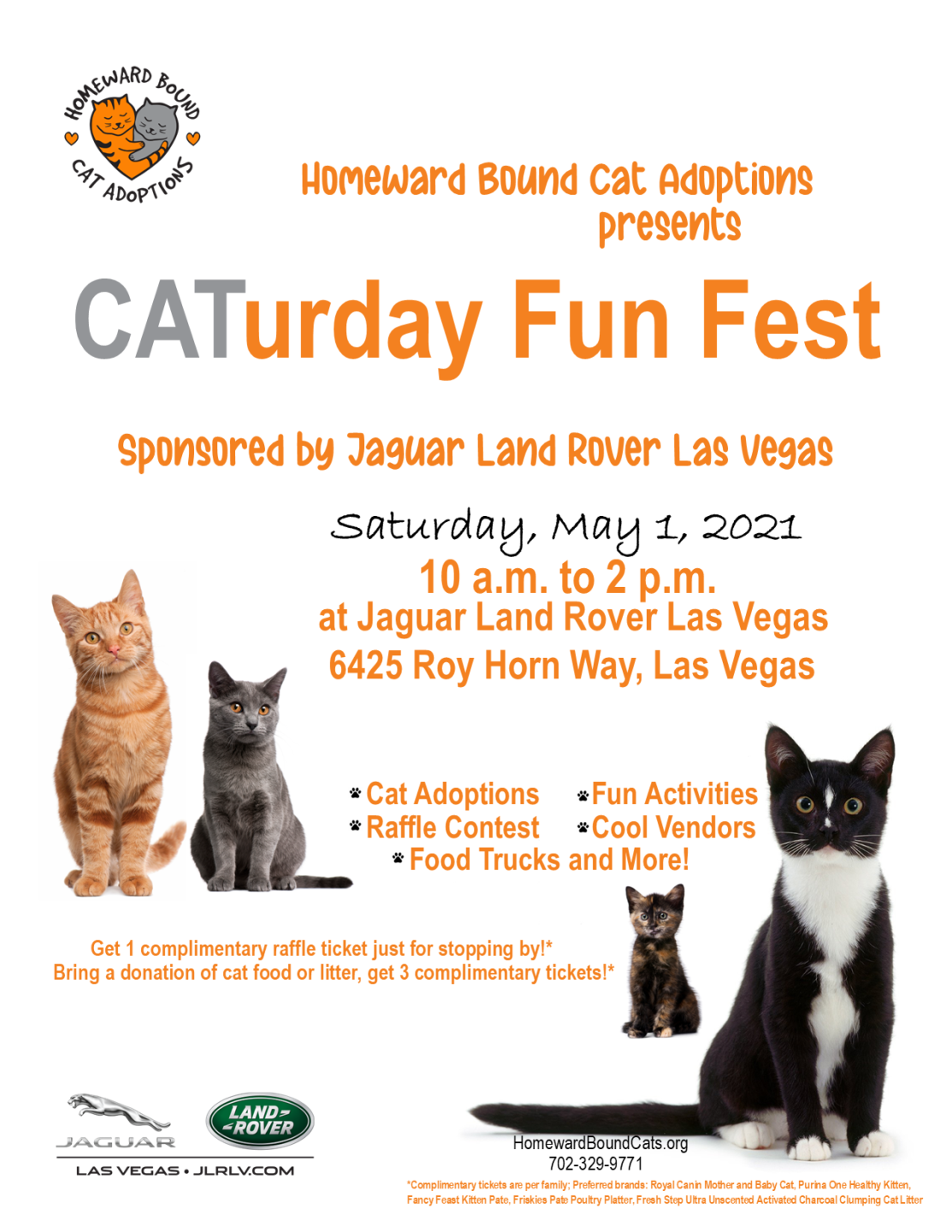 Caturday Fun Fest Poster .png