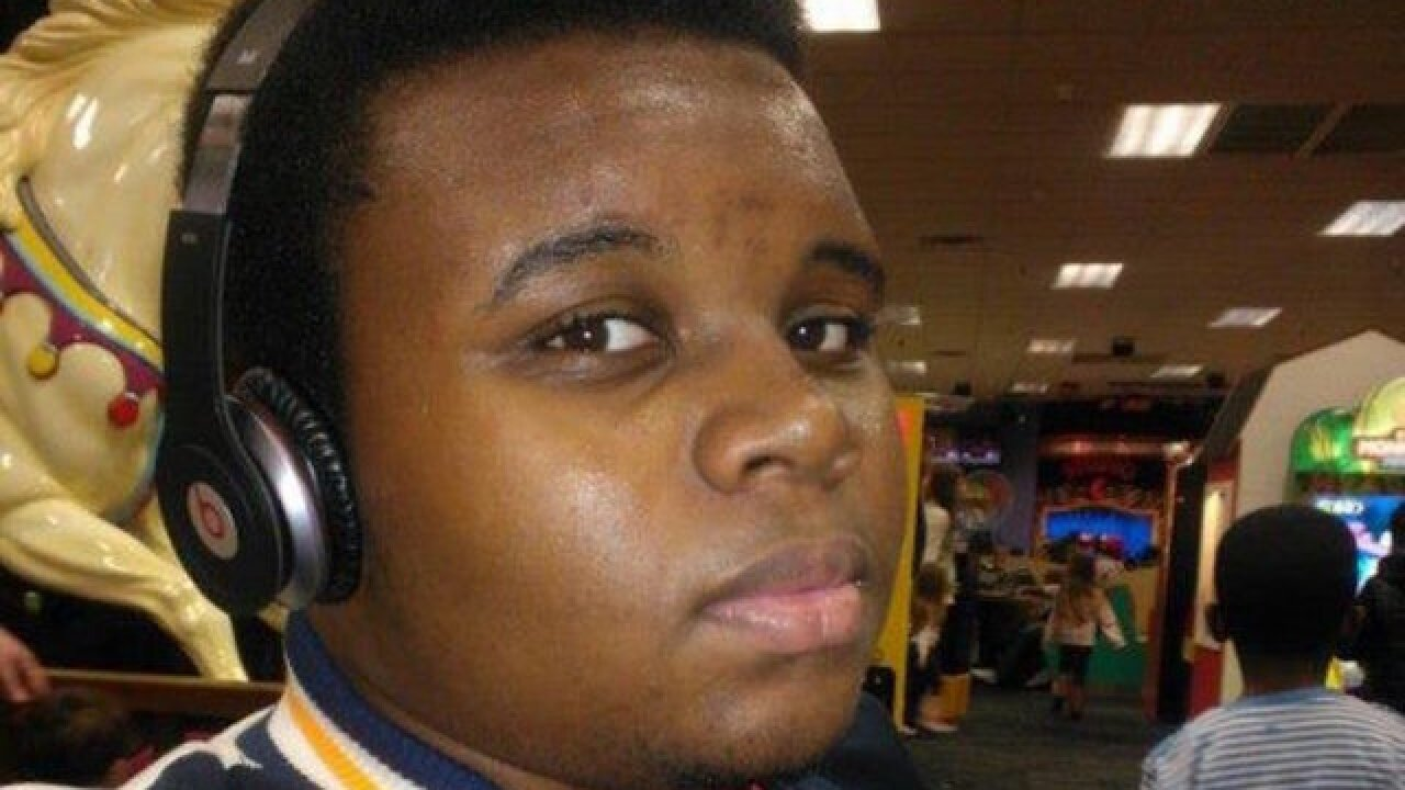 Settlement reached in Michael Brown civil lawsuit