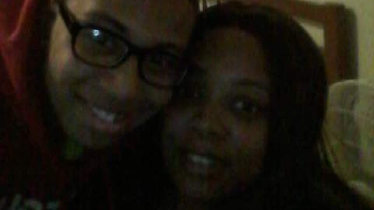 Travon Jones and mom.jpg