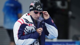 Swimming Day 5 preview: Katie Ledecky primed for historic double