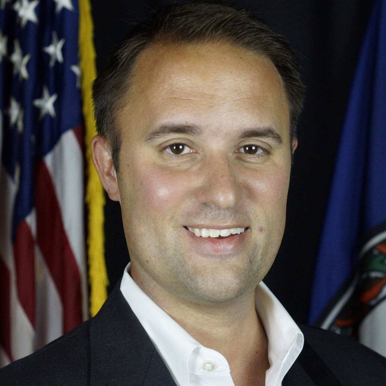 Interview with Republican Party Attorney General candidate Jason Miyares