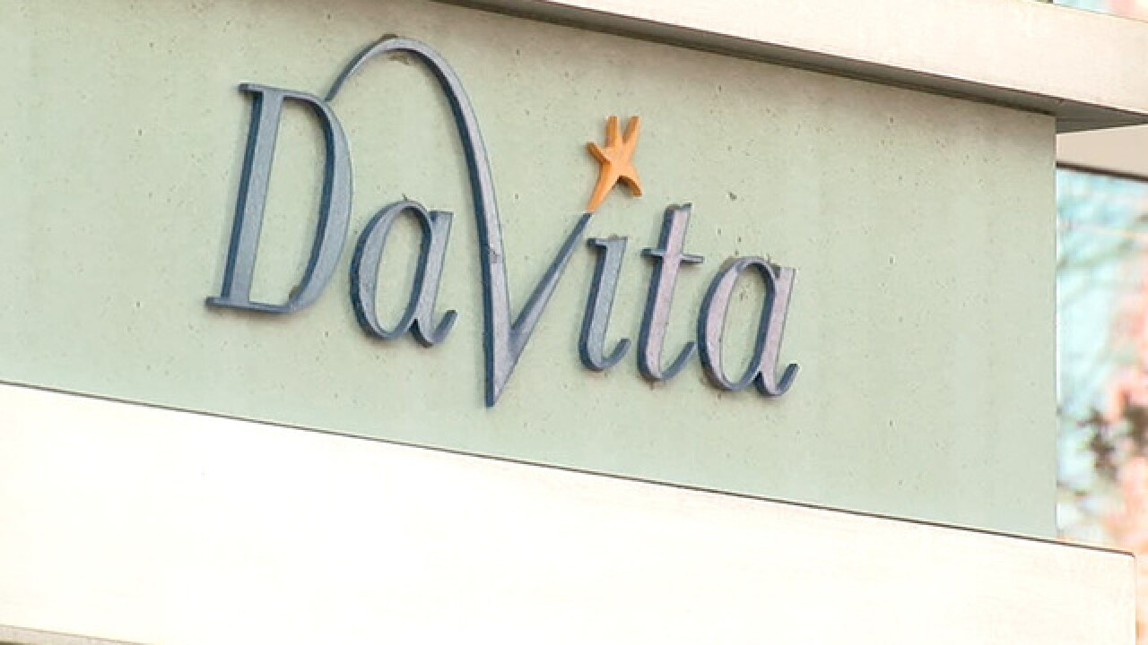 Colorado-based DaVita to pay $270M over improper billing practices