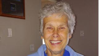 Patricia A. Rasmussen