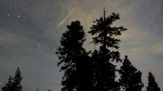 Eyes to the sky! Quadrantid meteor shower peaks this weekend