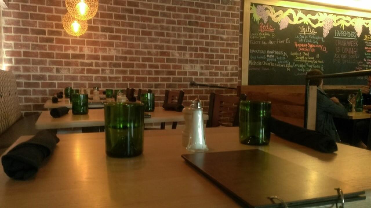 PHOTOS: Louie's Wine Dive & Ripple Kitchen