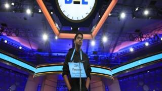 Scripps Spelling Bee Adding Lightning Round
