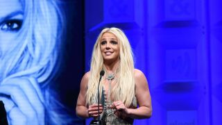 Report: Britney Spears checks into wellness facility