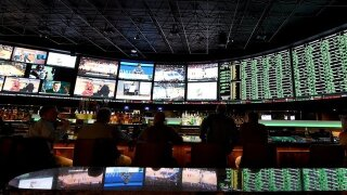 DeWine urges Ohio lawmakers to act quickly on sports betting