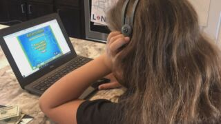 Grades point out that MNPS students are struggling with virtually learning.