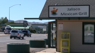 Jalisco Mexican Grill: New restaurant paves path through pandemic