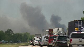 Smoke from a large brush fire near Interstate 95 in Indian River County on May 21, 2021.jpg