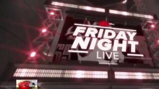 Friday Night Live - Central Section Quarterfinals