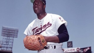 """FAMU Mourns the Loss of Former MLB Pitcher and Rattler Jim """"Mudcat"""" Grant"""