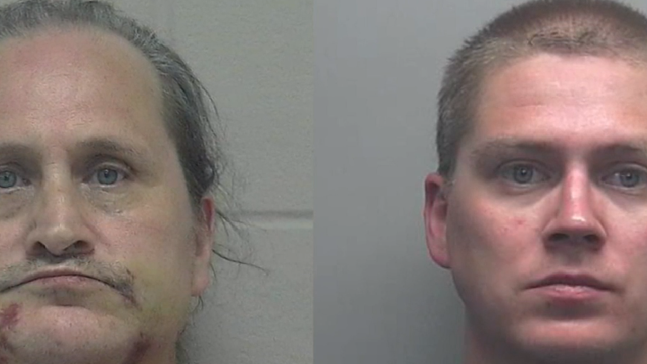 Two Sheboygan men charged with hate crime