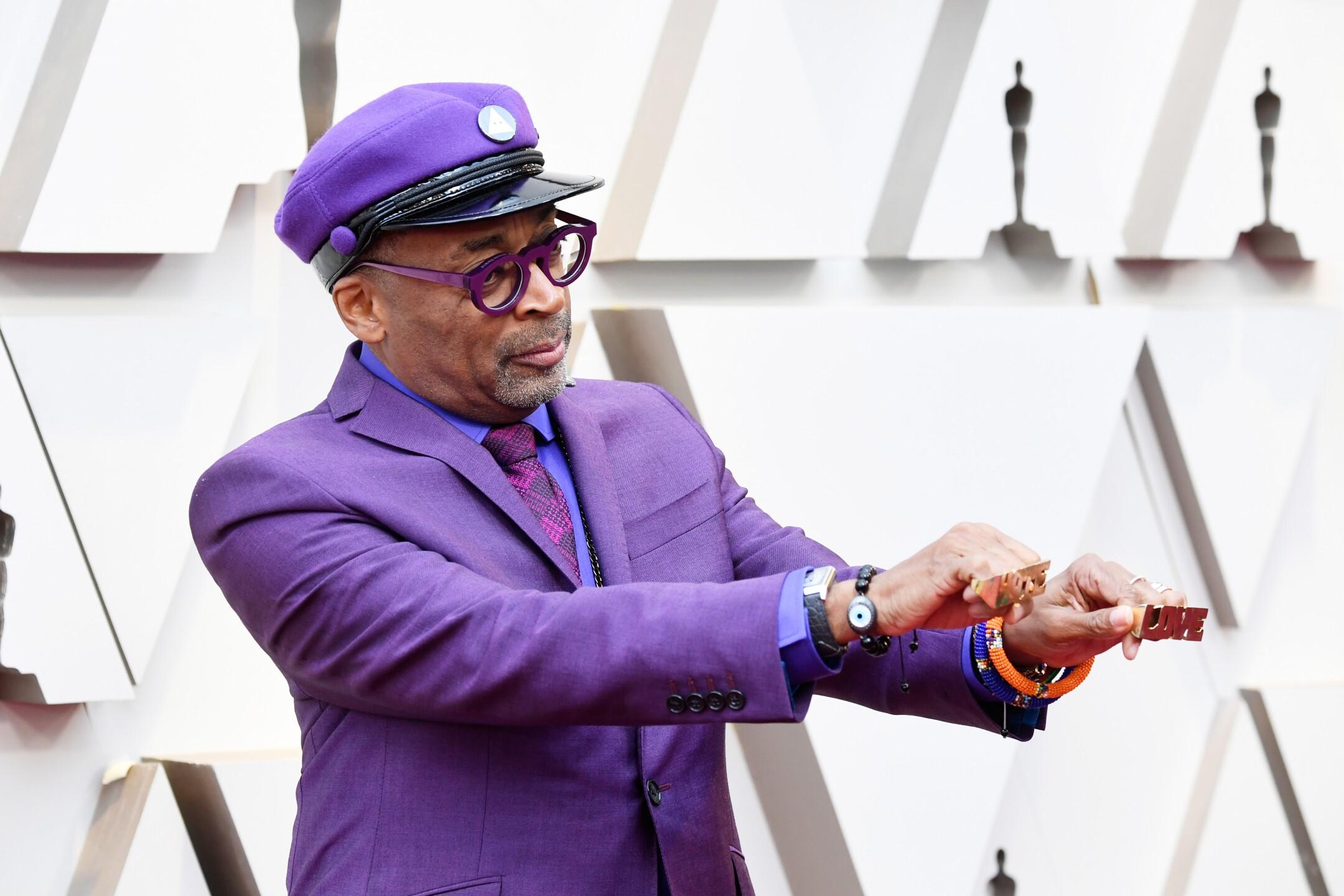 Oscars 2019: Stars arrive on red carpet for the 91st Academy Awards