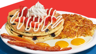 Denny's Red, White and Blue Pancake Breakfast.png