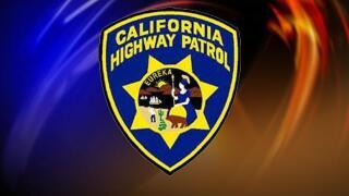 CHP officer taken to hospital from crash on SR-163 in Balboa Park