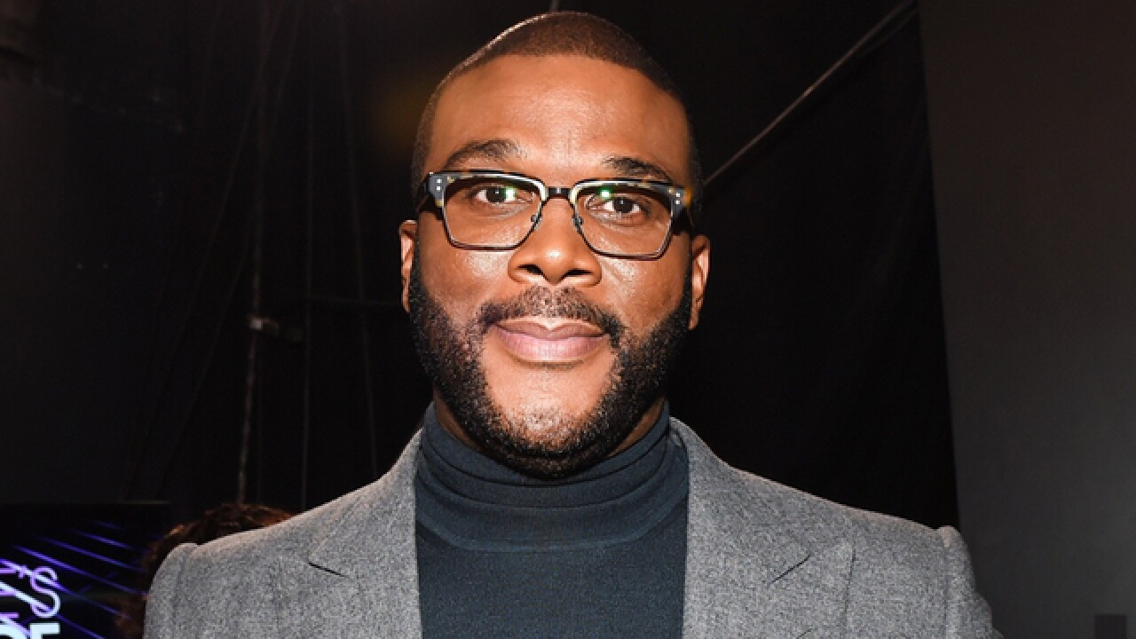 No, Facebook, Tyler Perry Isn't Buying You A Car