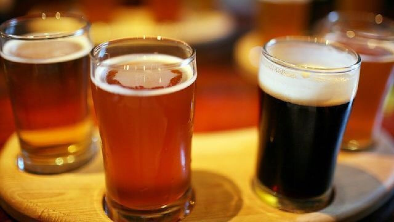 Two Michigan bars named among best beer bars in America