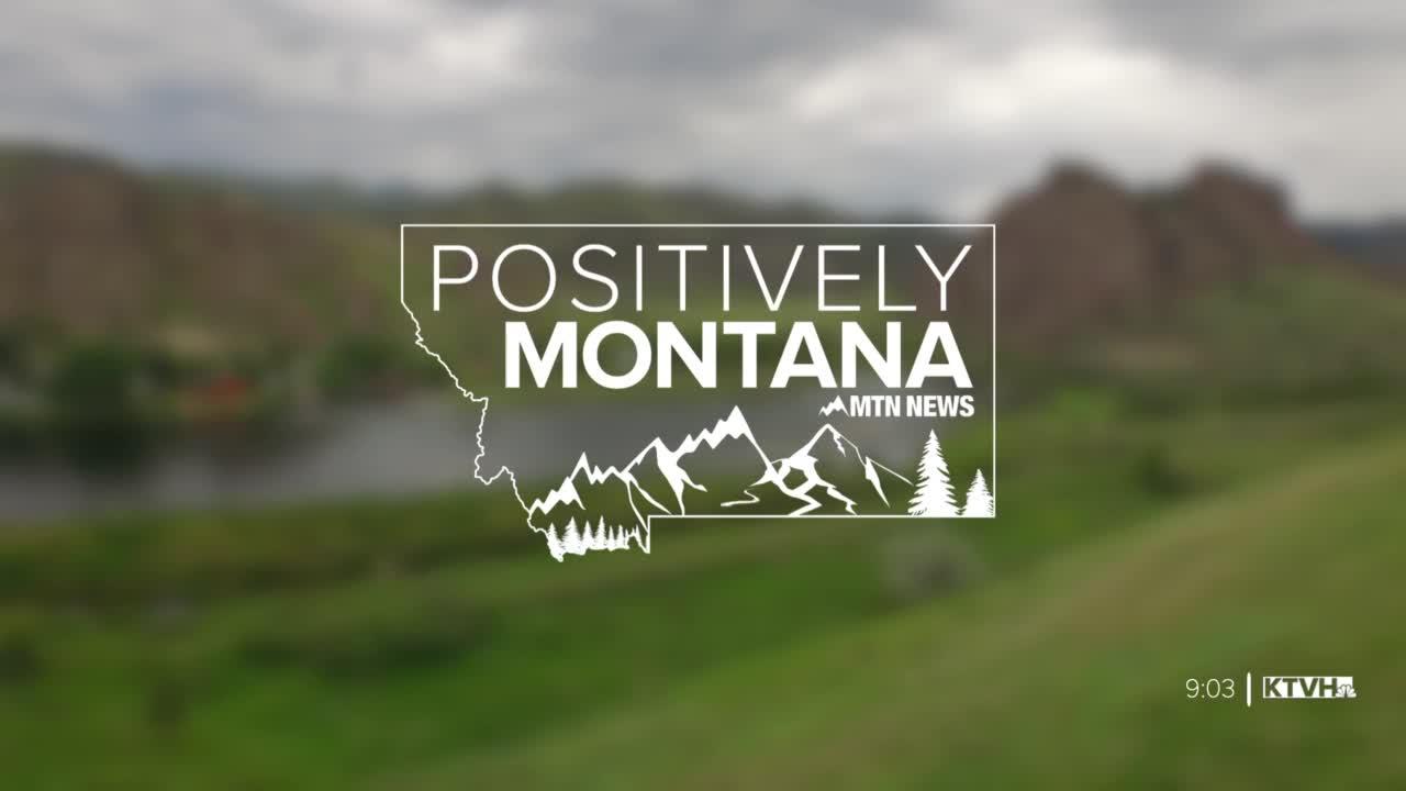 Positively Montana