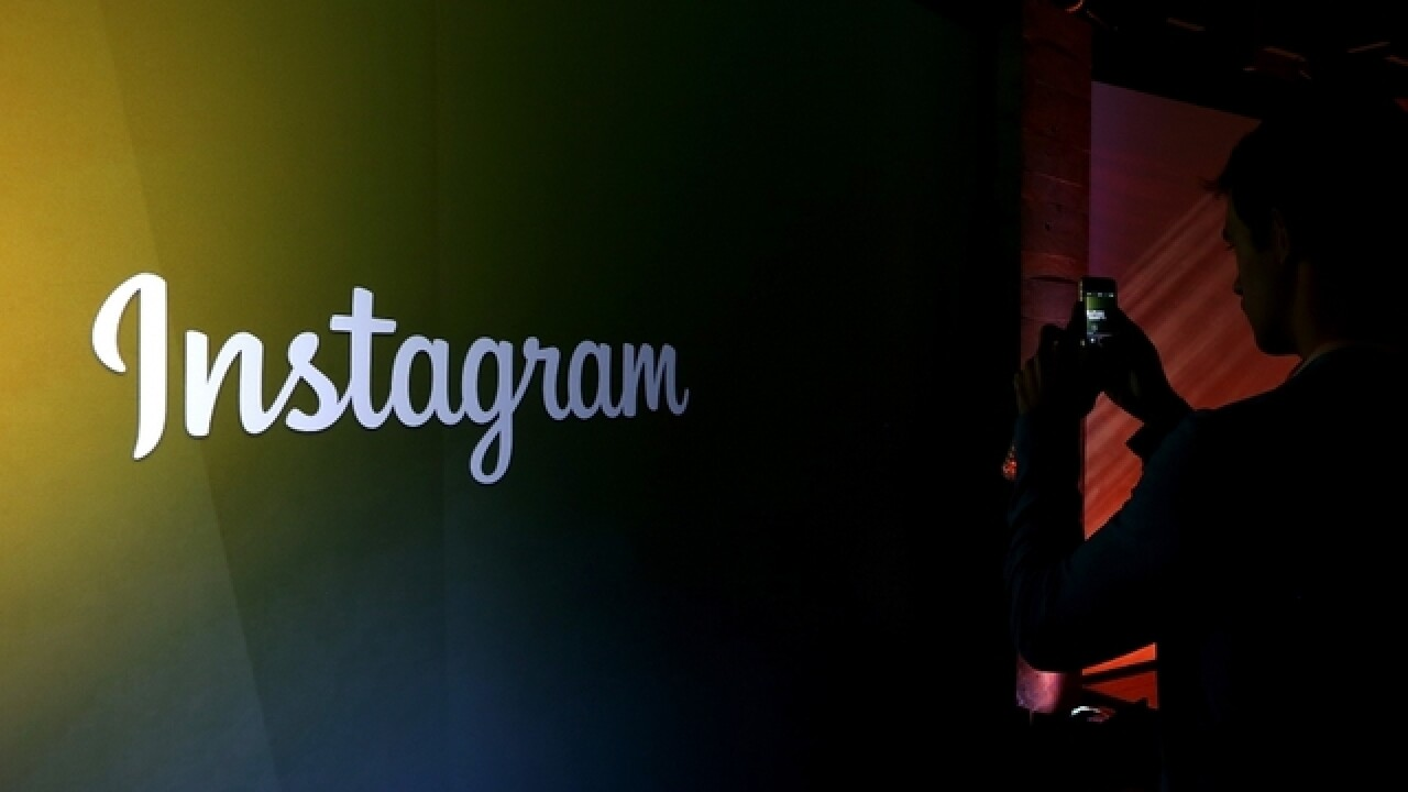 Instagram unveils new 'Stories' feature