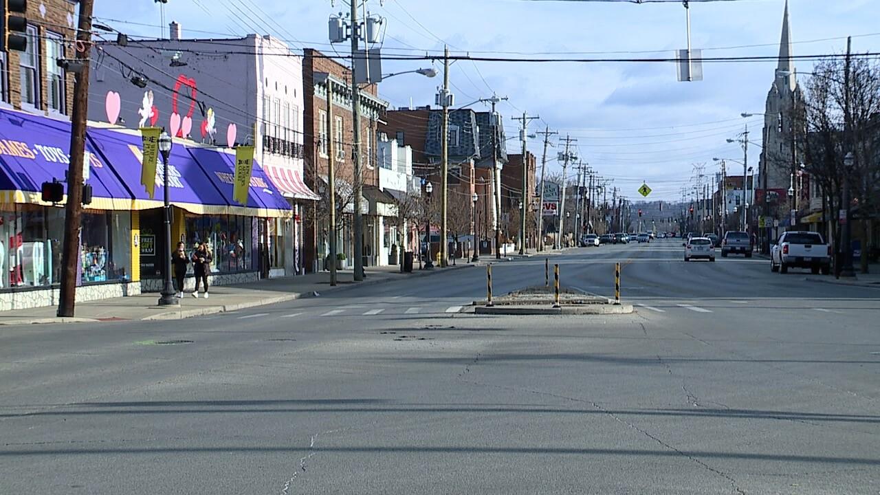Oakley Streets