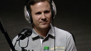 High School Insider Podcast: Roger Bacon AD Steve Rossi discusses competitive balance