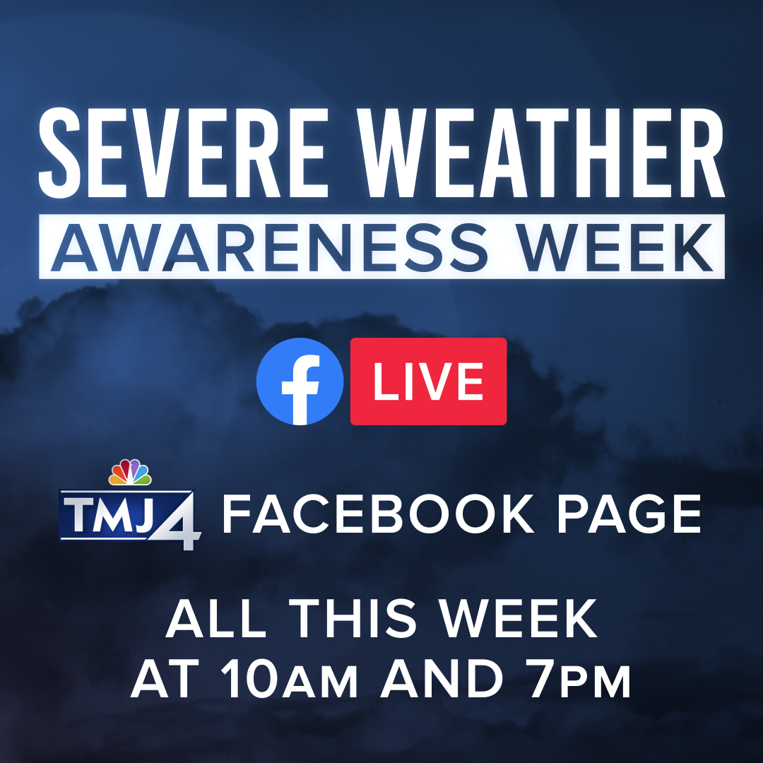 Severe Weather Awareness Week TZ Social.png