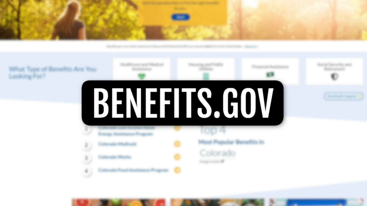 Government shutdown: Where you can start in finding help