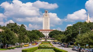 University of Texas at Austin is offering free tuition to students from families that make less than $65K