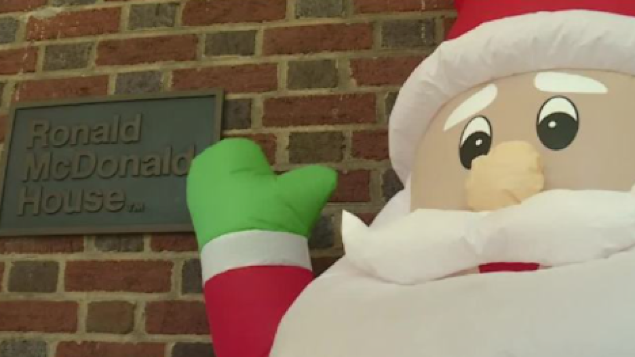 Christmas in July fundraiser to help Richmond families