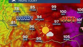 Ryan Dennis 6:30am Morning Weather 6-15