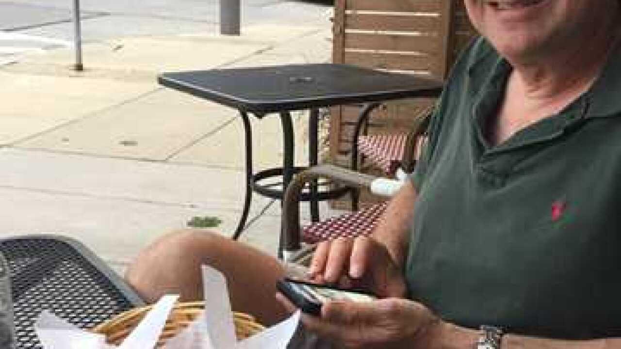 Beloved pediatrician killed while riding bike