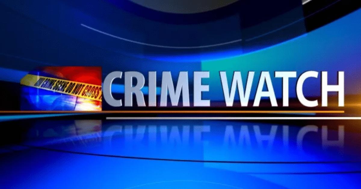 Columbus football team robbed Friday night