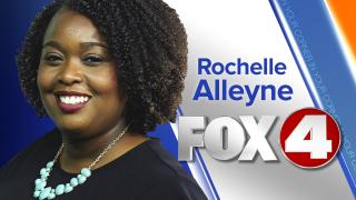 Rochelle Alleyne