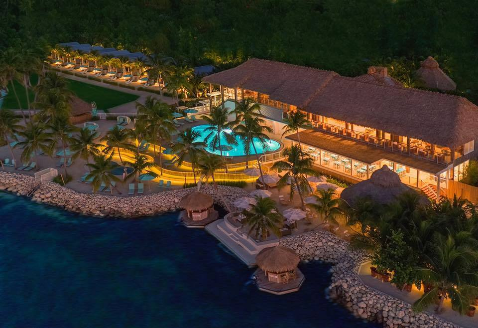 PHOTOS | Need an adult getaway? An adults-only, all ...
