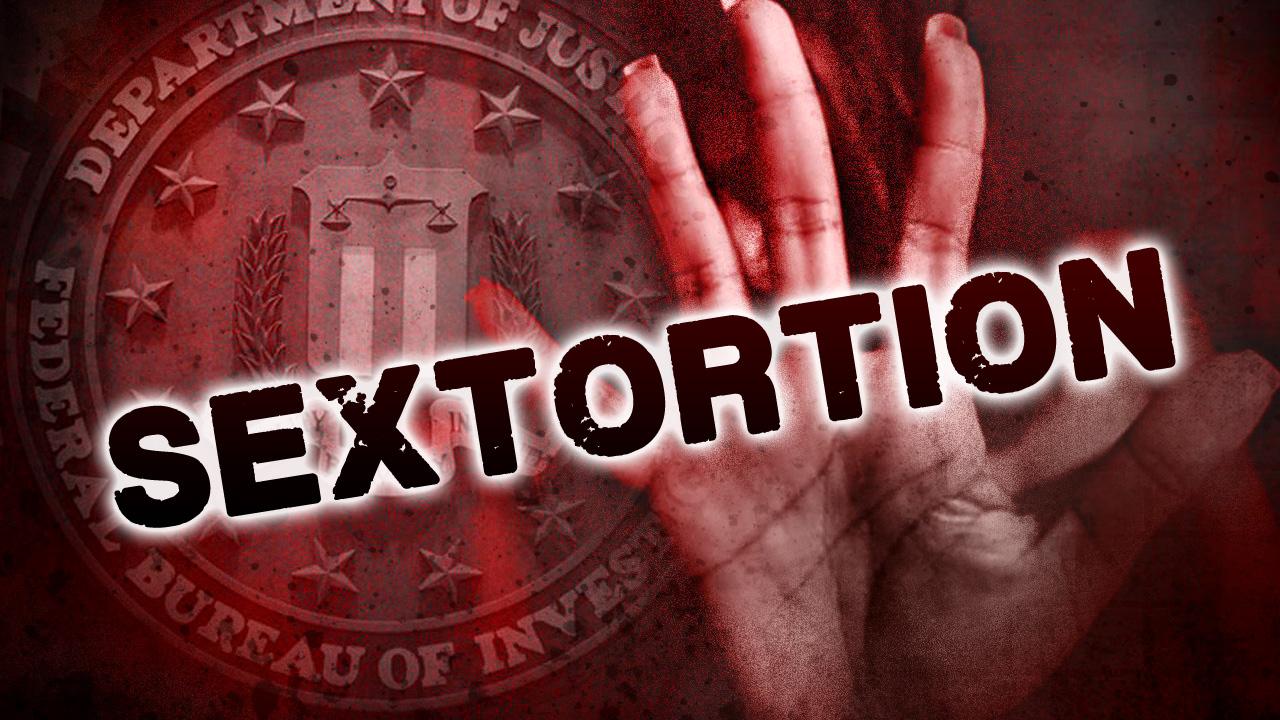 Logan police warn of 'sextortion' scam