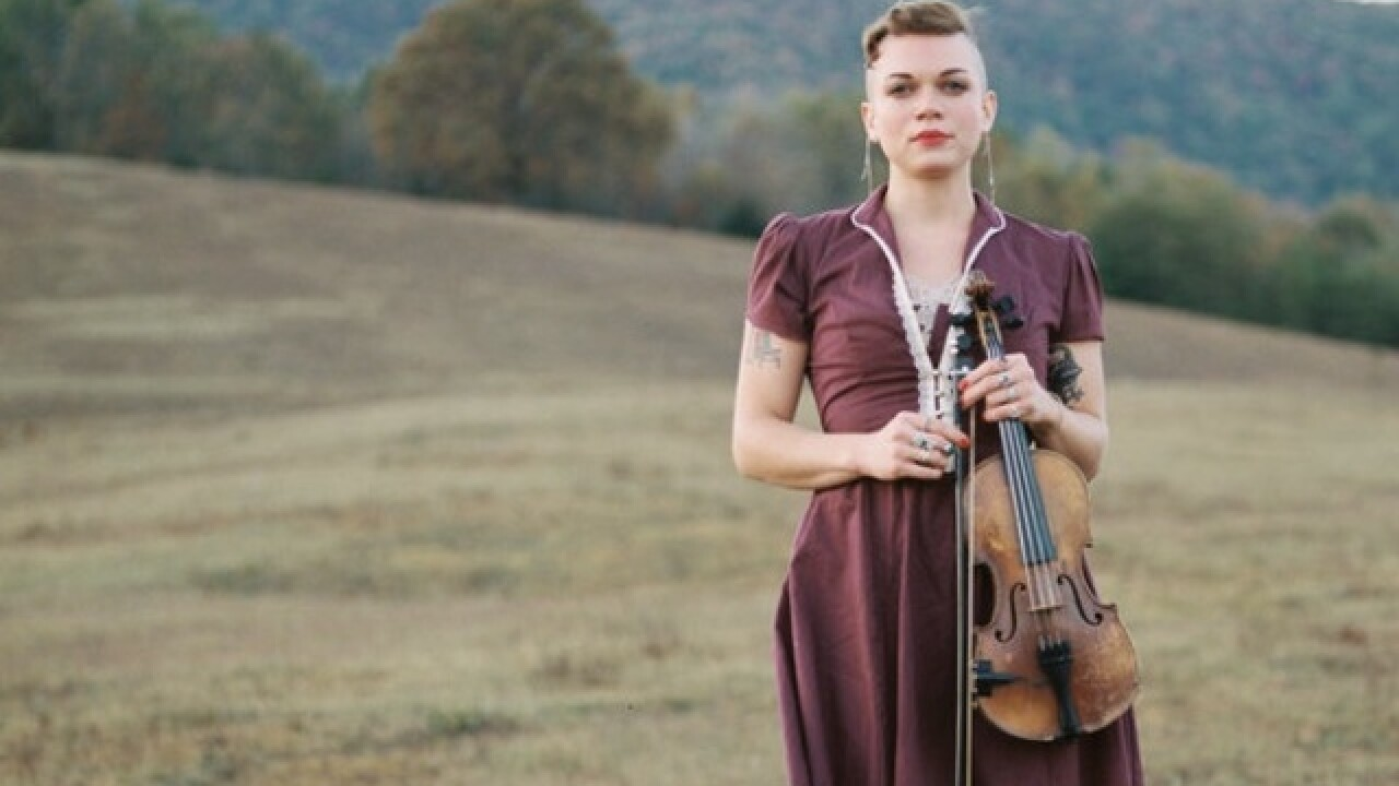 Lillie Mae brings fresh take on country to NKY