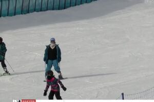 Big Sky Resort welcomes skiers for Opening Weekend