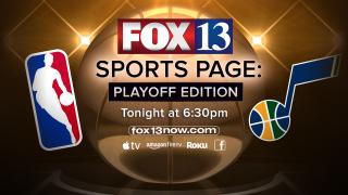 New FOX 13 Playoff Edition